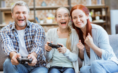 Why is Gaming All the Rage and What Does it Mean to My Student? Part 1