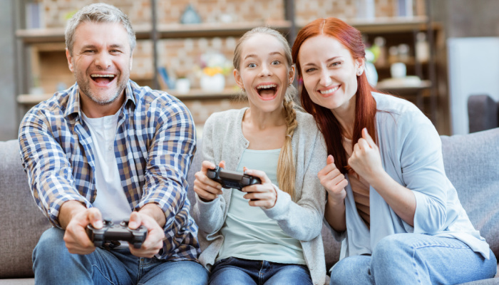Gaming-with-Parents