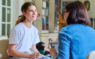 Hiring a College Counselor — When Should You Start?
