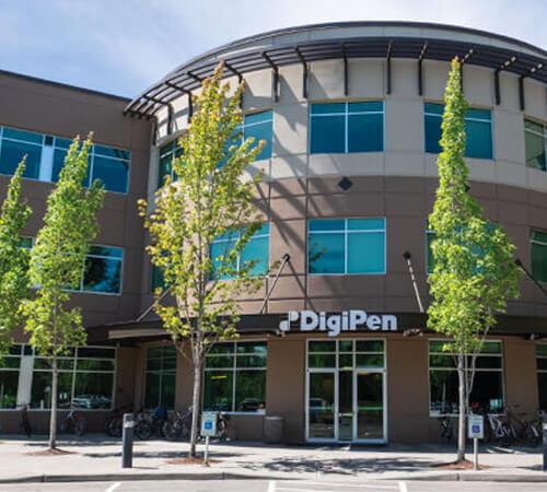 DigiPen Gaming Schools